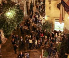 Barocco Wine Music alla Terza Edizione