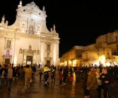 Ritorna a Galatina il Barocco Wine Music